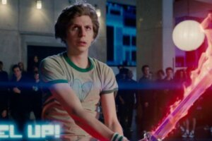 'Slash Film: 'Scott Pilgrim vs. the World' is Getting an Enhanced Theatrical Re-Release for the 10th Anniversary'