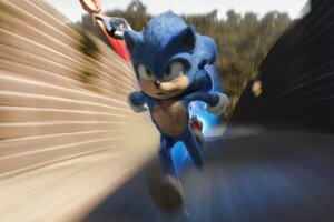 'Slash Film: 'Sonic the Hedgehog 2' is Speeding Into Production as Filming Begins Today'