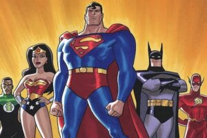 'Slash Film: The 15 Best Episodes of 'Justice League' and 'Justice League Unlimited''