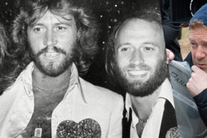 'Slash Film: The Bee Gees Biopic to Be Directed By 'Thor' Filmmaker Kenneth Branagh'
