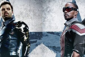 'Slash Film: 'The Falcon and The Winter Soldier' Character Posters Soar in with New 'Marvel Legends' Episodes'