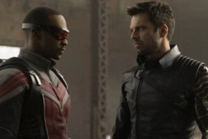 'Slash Film: 'The Falcon and the Winter Soldier' Review: Marvel's New Series is Familiar and Daring in Equal Measure'