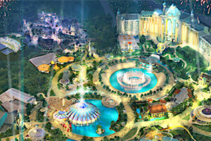 'Slash Film: Universal's Epic Universe Theme Park is Still Coming as Construction Finally Resumes'