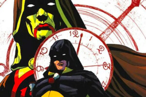 'Slash Film: Warner Bros. and DC Have Decided It's Time For an 'Hourman' Movie'