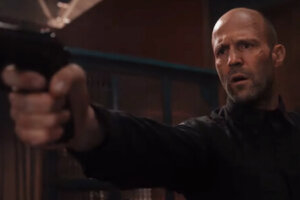 'Slash Film: 'Wrath of Man' Trailer: Jason Statham is Out for Ruthless Revenge in Guy Ritchie's New Movie'