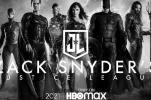 'Slash Film: 'Zack Snyder's Justice League' Black and White Edition is Officially Coming to HBO Max'