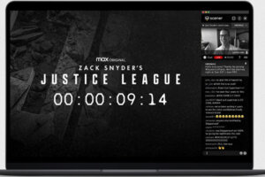 'Slash Film: 'Zack Snyder's Justice League' Watch Party to Feature Live Introduction by the Director'