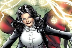'Slash Film: 'Zatanna' Movie to Be Written by 'Promising Young Woman' Director Emerald Fennell'