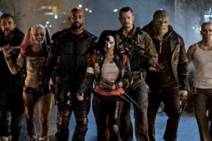 Sorry, Suicide Squad Fans, The Ayer Cut Just Got Some Bad News