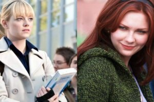 Spider-Man's Emma Stone And Kirsten Dunst Have A Big Milestone In Common, And It's Adorable
