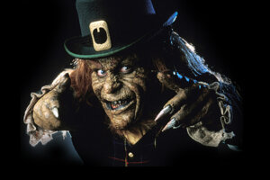 'Spiral: From the Book of Saw' Director Darren Bousman is Still Campaigning to Direct the Next 'Leprechaun' Movie
