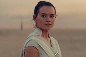 Star Wars' Daisy Ridley Finally Clarified Those Spider-Woman Rumors After Reports Swirled