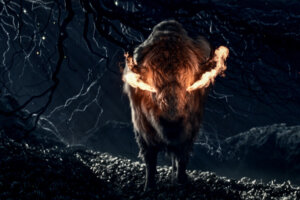 """Starz Has Officially Pulled the Plug on """"American Gods"""" After Three Seasons"""