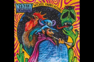 'Stoned Meadow of Doom : Wynton Existing – Wicked Fabrications (2020) (New Full Album)'