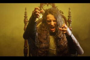 STORMRULER – Reign Of The Winged Duke (Official Video) | Napalm Records