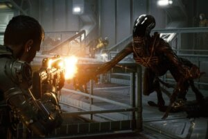 """Survive the Hive"" in the Announcement Trailer for New Video Game ALIENS: FIRETEAM – Daily Dead"