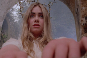 SXSW Review: 'Woodlands Dark and Days Bewitched'