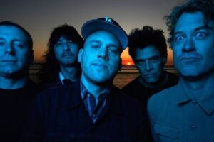 The Bronx preview upcoming album with rowdy new single White Shadow