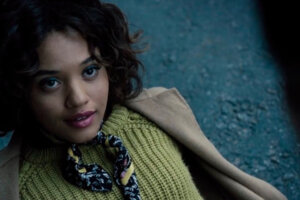 The Flash Movie: 6 Things To Know About Iris West And Kiersey Clemons' Version