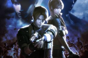 The Hit and Miss Saga of the 'Resident Evil' Light Gun Shooter Spinoffs [Resident Evil at 25]