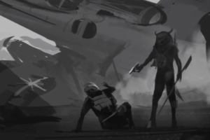 'The Last Starfighters': Concept Video Teases the Vision for 'Rogue One' Writer's Sequel to 'The Last Starfighter'