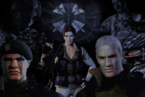 The 'Mercenaries' Mode Needs to Come Back to the 'Resident Evil' Franchise [Resident Evil at 25]