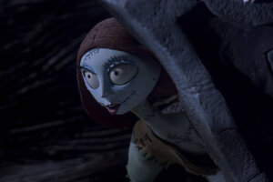 'The Nightmare Before Christmas': Young Adult Sequel Novel from Disney Will Tell Sally's Story