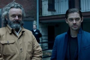 """The Son of a Serial Killer: Why Horror Fans Should Be Watching """"Prodigal Son"""""""