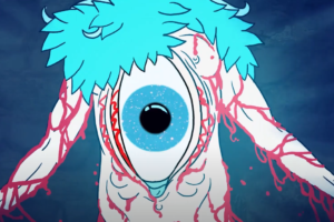 'The Spine of Night' Brings Animated Horror-Fantasy Ultra Violence to SXSW Next Week [Trailer]
