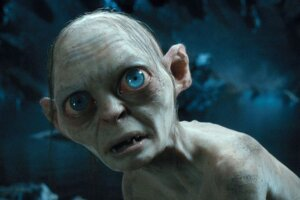 The Strange Way Lord Of The Rings' Andy Serkis Prepared To Play Gollum