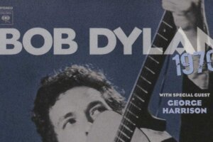 Things are never what they seem on Bob Dylan's 1970
