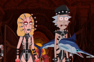 """[Trailer] """"Rick and Morty"""" Gives Nods to 'Hellraiser' and 'Blade' in Season 5 Footage!"""