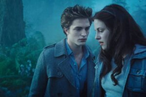 Twilight Fans Are Freaking Out Over Seeing The Movie Without Its Blue Filter