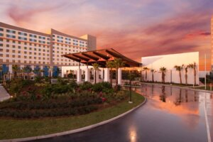 Universal Studios' Dockside Inn And Suites: 5 Big Reasons To Consider Staying At The Newest Florida Resort
