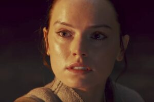 Upcoming Daisy Ridley Movies: What's Ahead For The Star Wars Actress