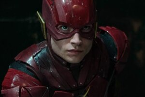 Upcoming Ezra Miller Movies: What's Ahead For The Flash Star