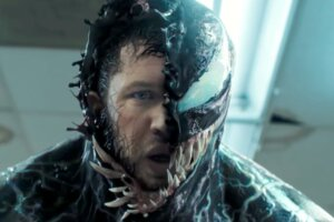 Upcoming Tom Hardy Movies: What's Ahead For The Venom Star