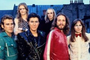 Wagner, fist fights, and the making of Roxy Music's debut album