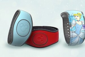 Walt Disney World Just Took A Major Step Toward Ending MagicBands