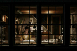 Watch the Official Trailer for David Bruckner's THE NIGHT HOUSE, Starring Rebecca Hall – Daily Dead