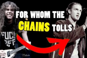 "What If ALICE IN CHAINS Wrote METALLICA's ""For Whom The Bell Tolls?"""
