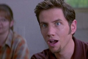 Why Scream's Jamie Kennedy Just Did His First Comedy Film In Years