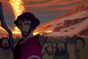 Why The Prince Of Egypt Remains One Of The Best Dreamworks Movies To Date
