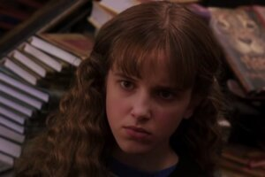 Wild Harry Potter Deepfake Sees Millie Bobby Brown Replace Emma Watson As Hermione