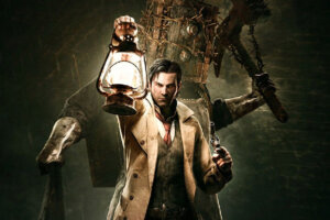 Xbox Game Pass Version of 'The Evil Within' Receives New Updates, Including First-Person Mode