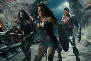 Zack Snyder Clears Up Apparent Plot Hole In His Justice League Cut