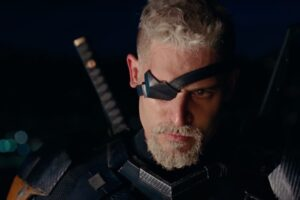 Zack Snyder's Justice League: How The Snyder Cut Will Use Joe Manganiello's Deathstroke