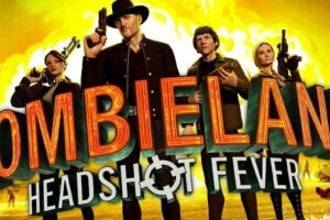 Watch the Trailer for ZOMBIELAND VR: HEADSHOT FEVER – Daily Dead