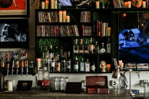A New Horror Bar Has Opened in Denver, and We Really Want to Go