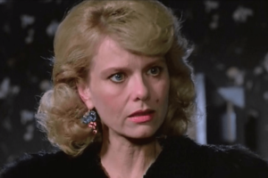'A Nightmare on Elm Street: Dream Warriors' and 'Dream Master' Actress Brooke Bundy Needs Our Help